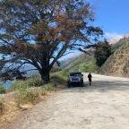 New Post (finally) + California Coast Road Trip